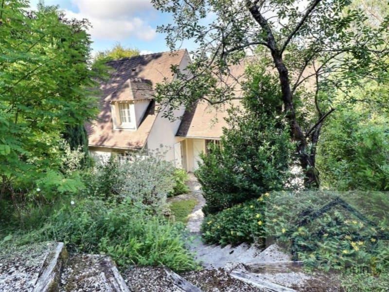 Sale house / villa L etang la ville 840000€ - Picture 14