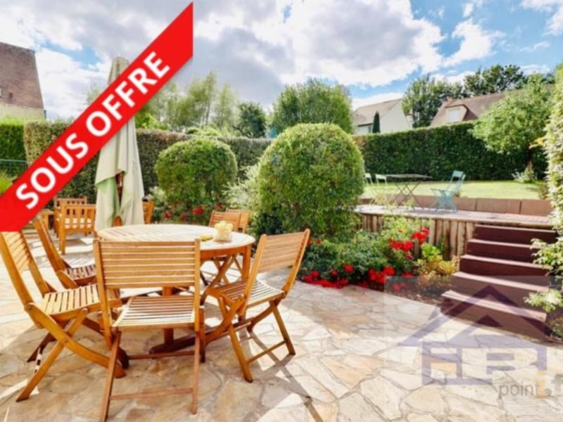 Sale house / villa Mareil marly 799000€ - Picture 1