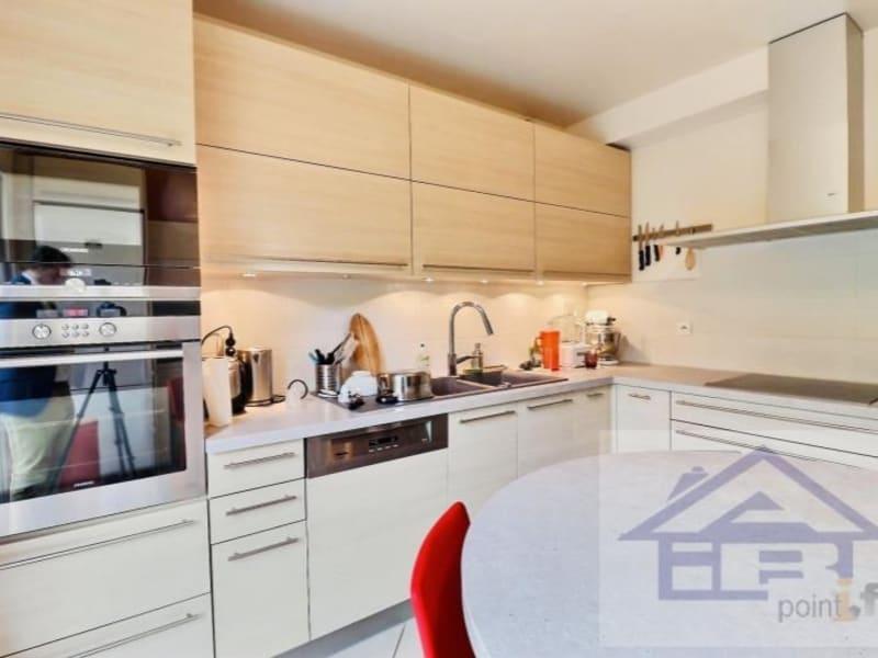 Sale house / villa Mareil marly 799000€ - Picture 6