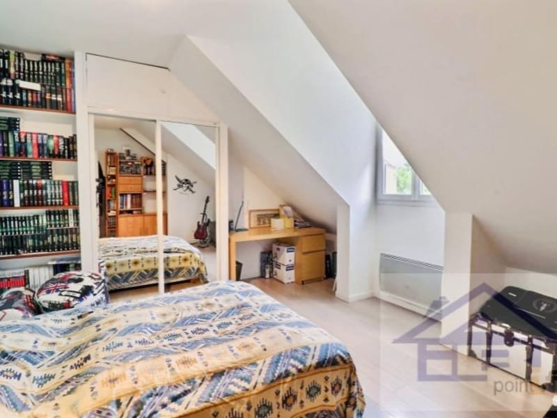 Sale house / villa Mareil marly 799000€ - Picture 15
