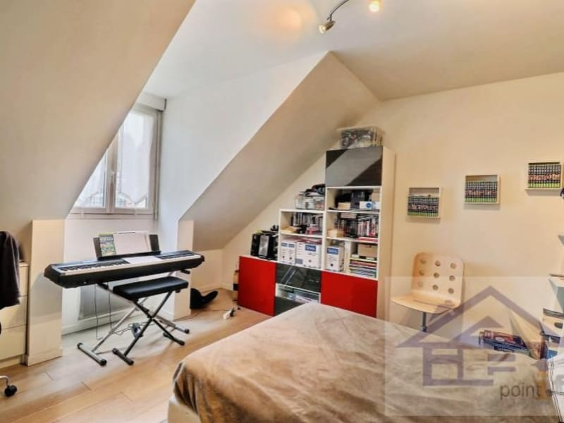 Sale house / villa Mareil marly 799000€ - Picture 16