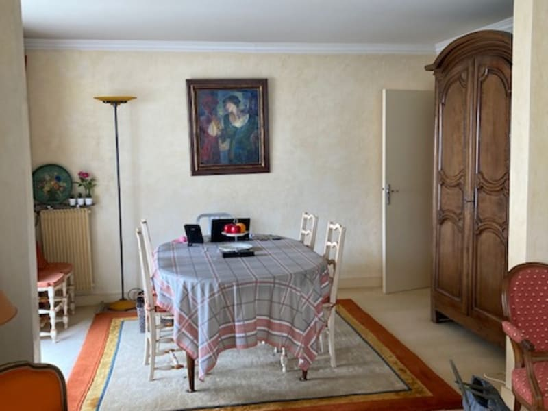 Sale apartment Paris 15ème 899000€ - Picture 2