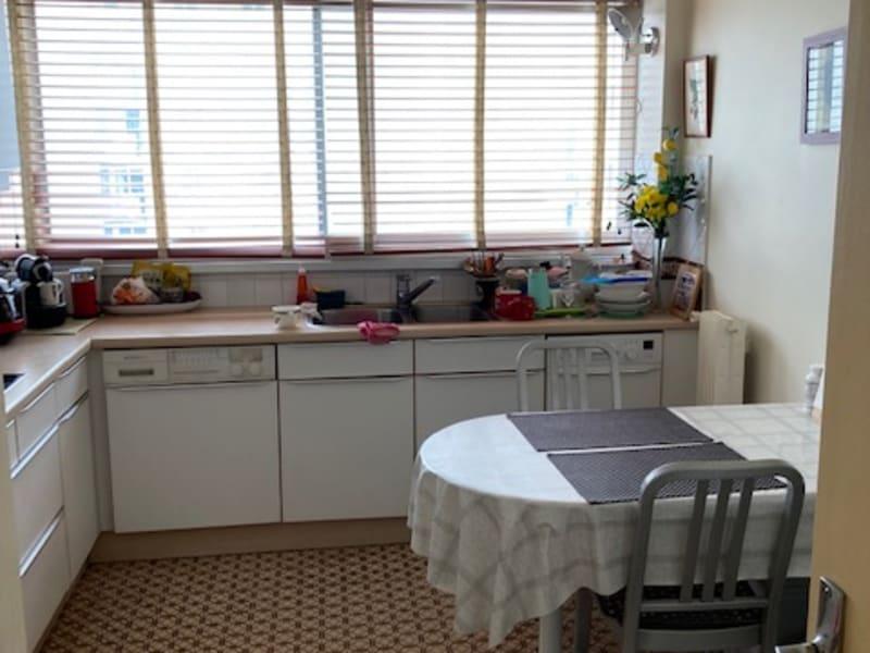 Sale apartment Paris 15ème 899000€ - Picture 3