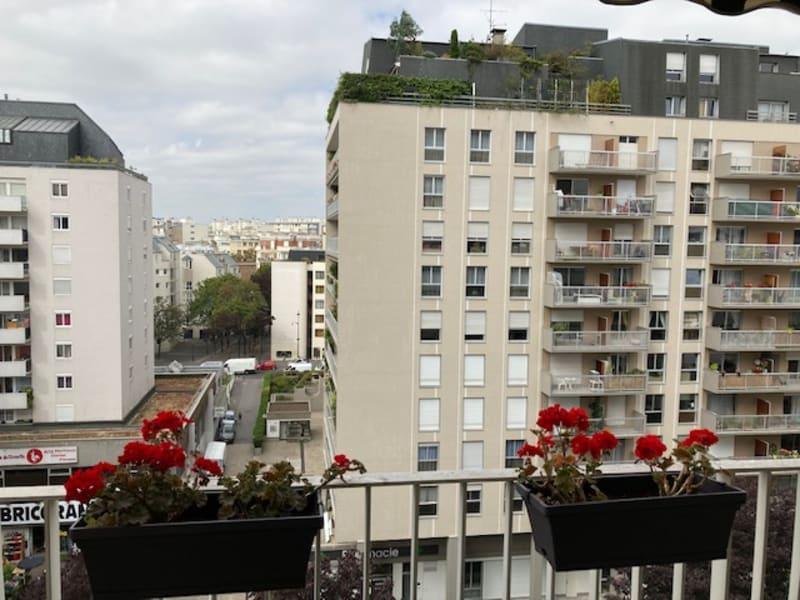 Sale apartment Paris 15ème 899000€ - Picture 9