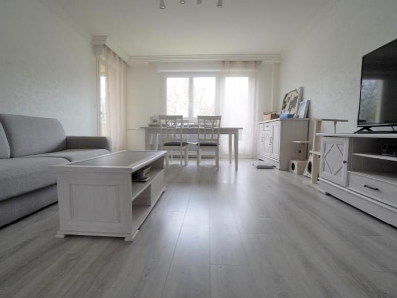 Sale apartment Le mans 103000€ - Picture 1