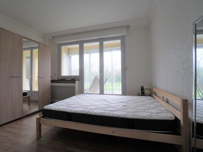 Sale apartment Le mans 103000€ - Picture 5