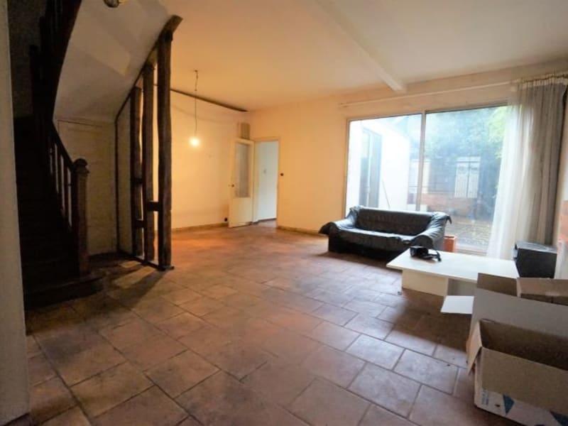Sale house / villa Le mans 158900€ - Picture 1