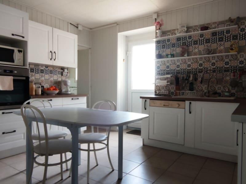 Vente maison / villa Fontenay le comte 190000€ - Photo 4