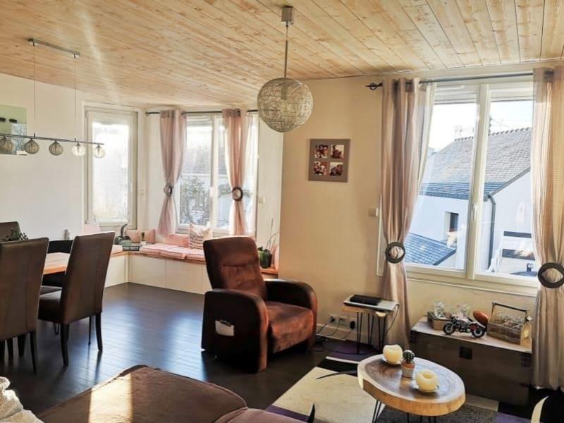 Sale apartment St nazaire 327000€ - Picture 1