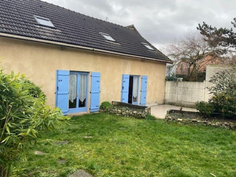 Sale house / villa Champagne sur oise 323400€ - Picture 1