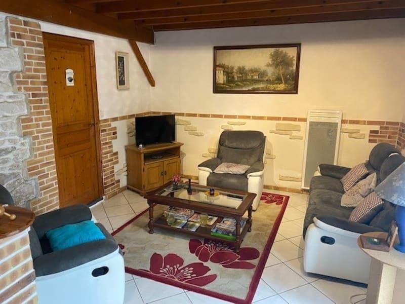 Sale house / villa Champagne sur oise 323400€ - Picture 4