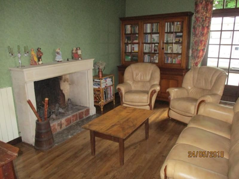 Sale house / villa La foye monjault 232000€ - Picture 5