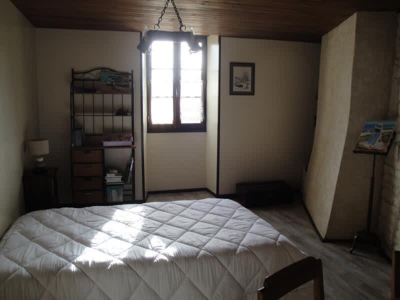 Sale house / villa La foye monjault 232000€ - Picture 9