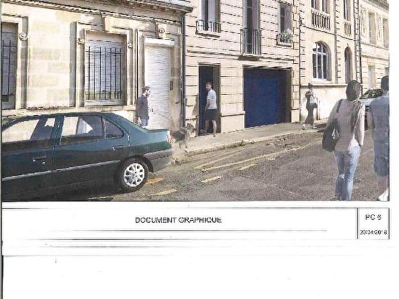 Deluxe sale loft/workshop/open plan Bordeaux 859500€ - Picture 2
