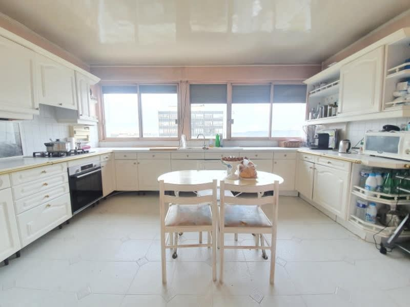 Vente appartement Sarcelles 197 000€ - Photo 2