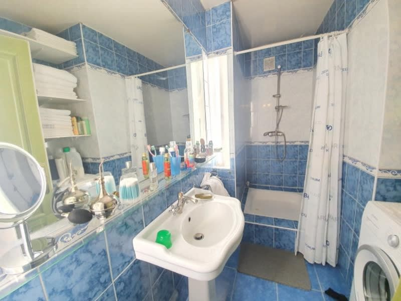 Vente appartement Sarcelles 197 000€ - Photo 4