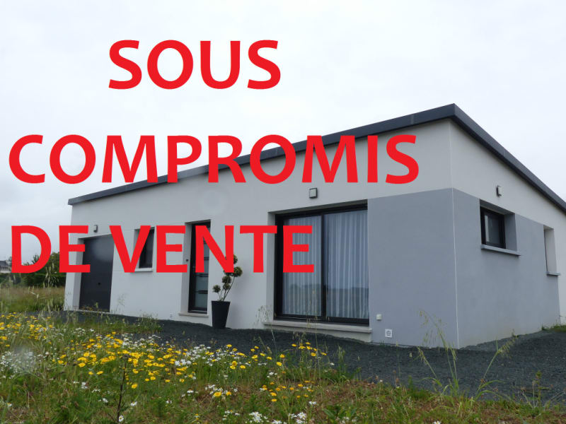 Sale house / villa Ploneour lanvern 164300€ - Picture 1