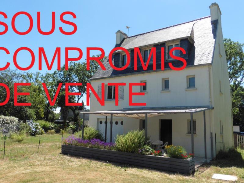Sale house / villa Combrit 178000€ - Picture 1