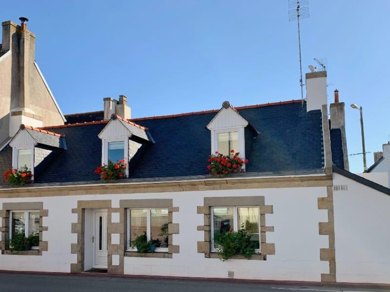 Sale house / villa Lesconil 190800€ - Picture 1