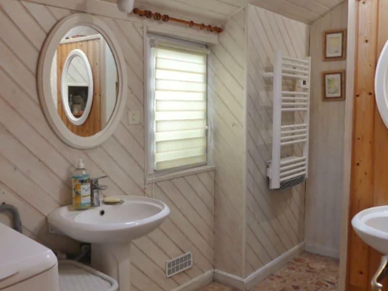 Sale house / villa Lesconil 190800€ - Picture 7
