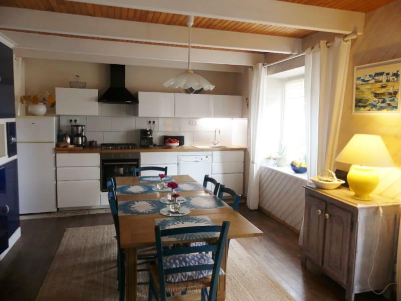 Sale house / villa Lesconil 190800€ - Picture 8