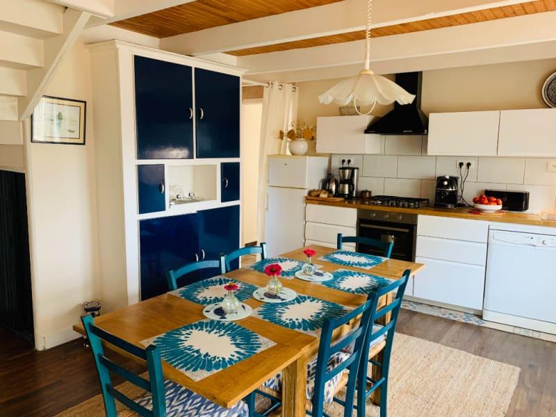Sale house / villa Lesconil 190800€ - Picture 9