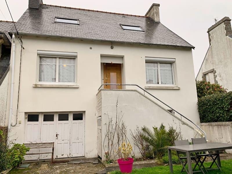 Sale house / villa Lesconil 206700€ - Picture 1