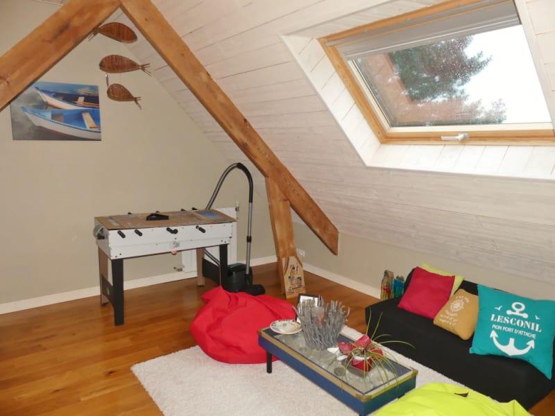 Sale house / villa Lesconil 206700€ - Picture 7