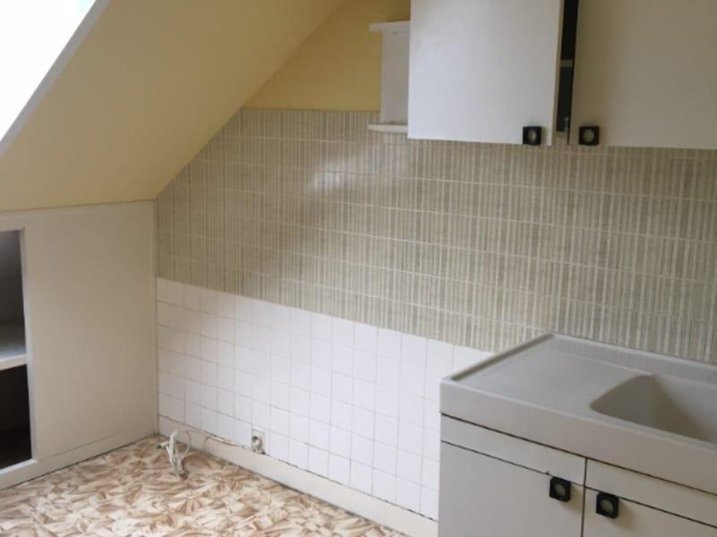 Sale house / villa Lesconil 190800€ - Picture 2
