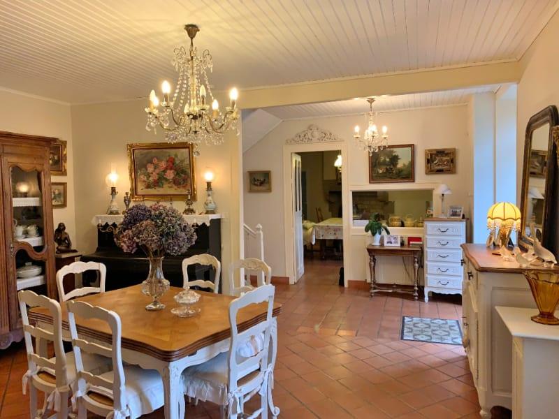 Sale house / villa Ploneour lanvern 430500€ - Picture 2