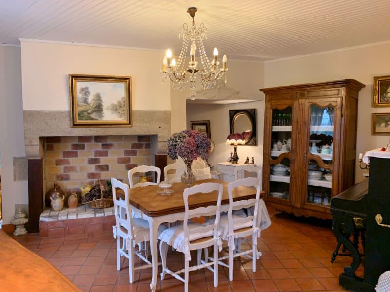 Sale house / villa Ploneour lanvern 430500€ - Picture 3