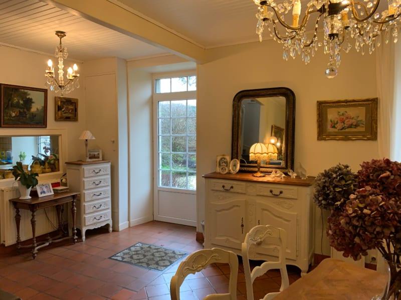 Sale house / villa Ploneour lanvern 430500€ - Picture 4