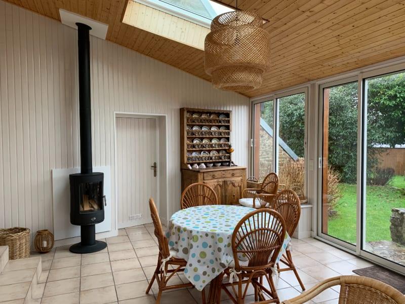 Sale house / villa Ploneour lanvern 430500€ - Picture 5