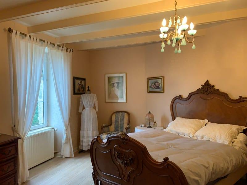 Sale house / villa Ploneour lanvern 430500€ - Picture 8