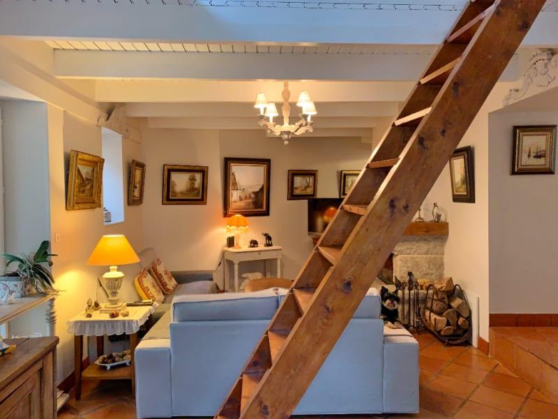 Sale house / villa Ploneour lanvern 430500€ - Picture 10