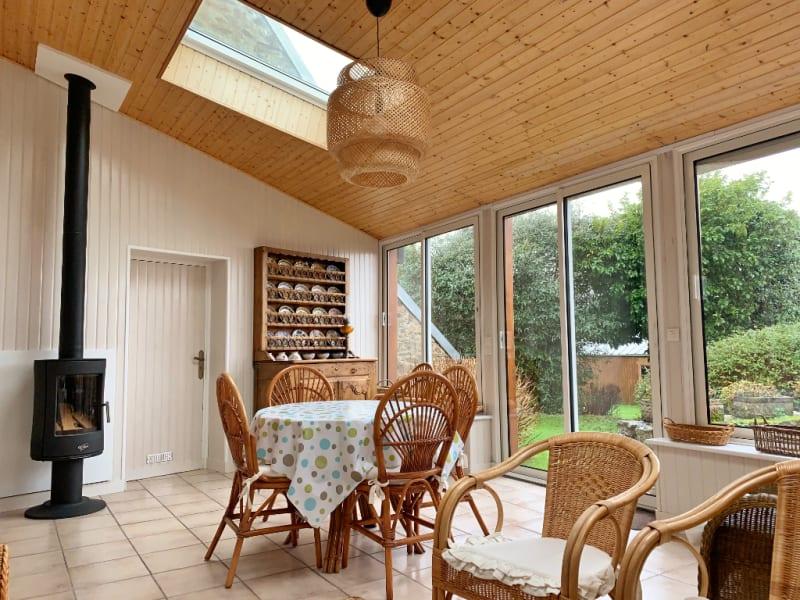 Sale house / villa Ploneour lanvern 430500€ - Picture 11