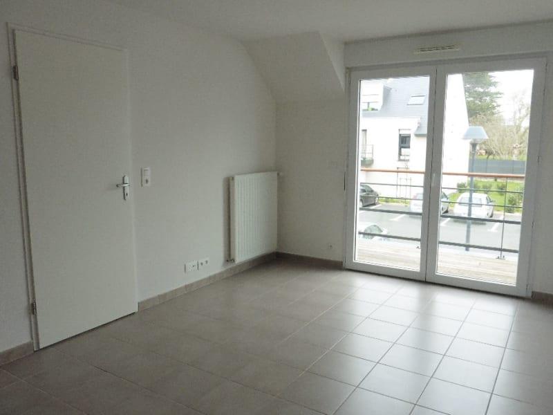 Sale apartment Pont l abbe 117700€ - Picture 1