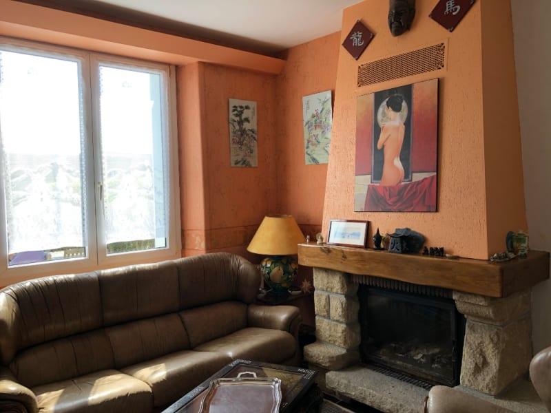 Vente maison / villa Ploneour lanvern 128400€ - Photo 3
