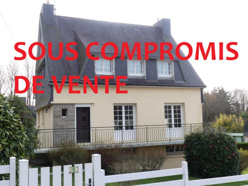 Verkauf haus Plomelin 185500€ - Fotografie 1