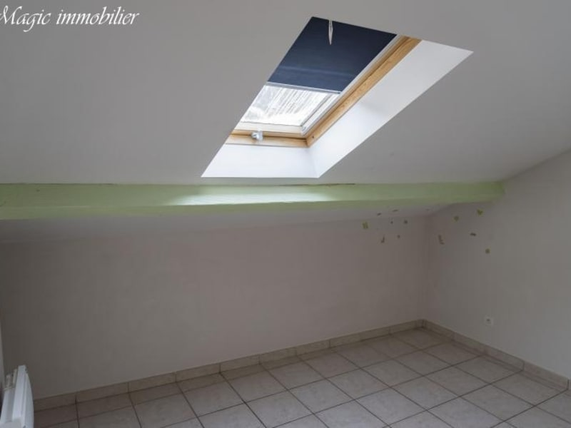 Rental apartment Nantua 481€ CC - Picture 10