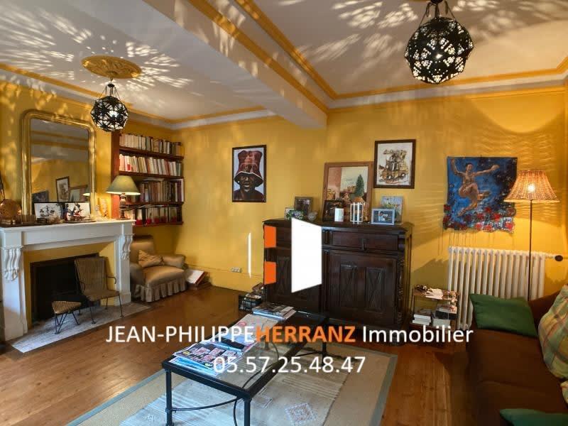 Sale house / villa Castillon la bataille 446250€ - Picture 1