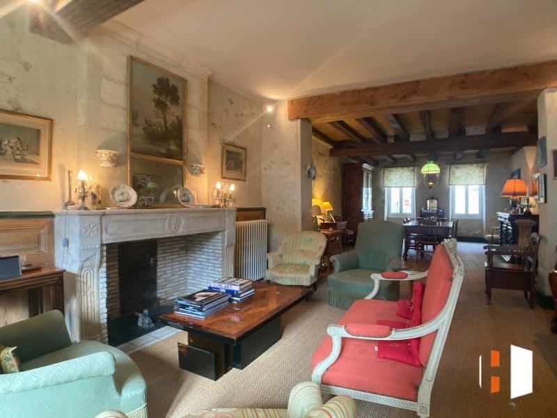 Sale house / villa Castillon la bataille 446250€ - Picture 3