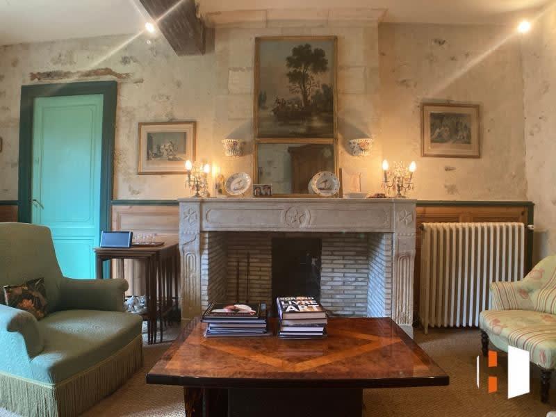 Sale house / villa Castillon la bataille 446250€ - Picture 4