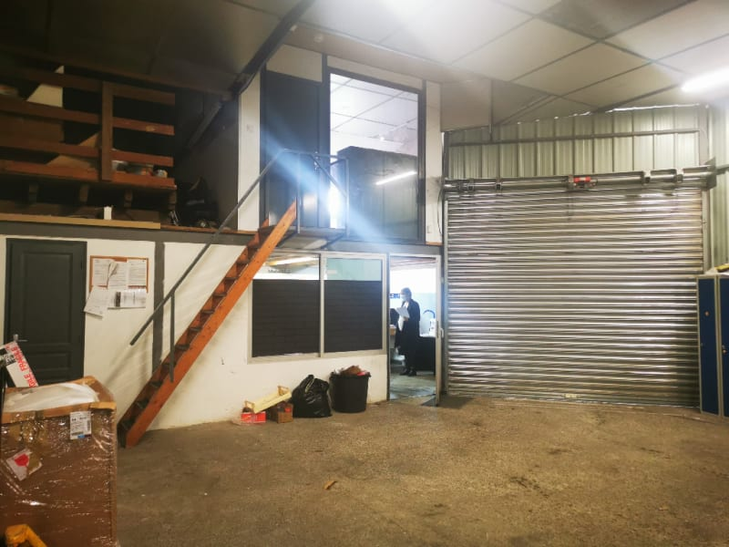 Location local commercial Les angles 1300€ HC - Photo 6