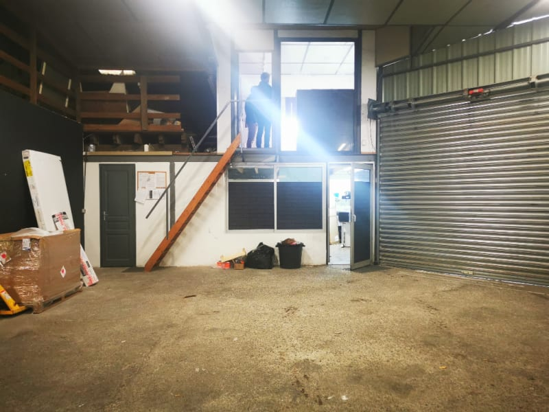 Location local commercial Les angles 1300€ HC - Photo 7