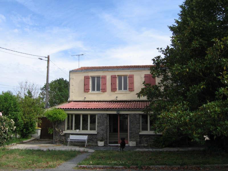 Verkoop  huis Yves 216000€ - Foto 2