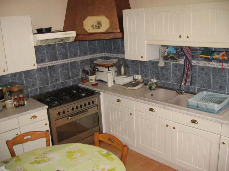 Verkoop  huis Yves 216000€ - Foto 4