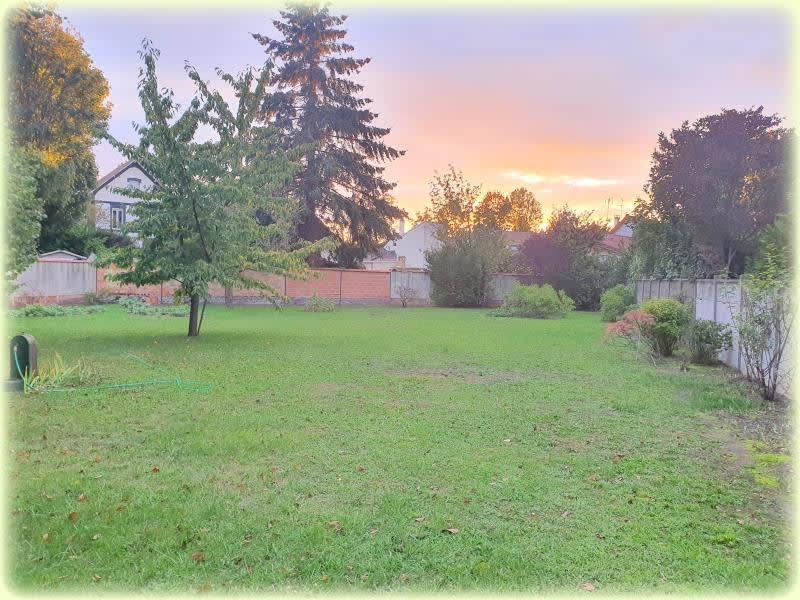 Sale site Le raincy 472000€ - Picture 2