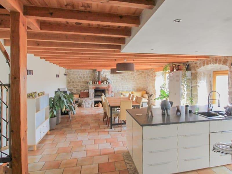 Sale house / villa La versanne 175725€ - Picture 4