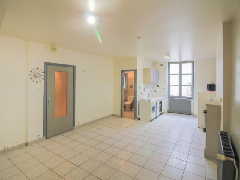 Sale house / villa Tournus 81000€ - Picture 3